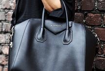 Handbags / by Lilac Bijoux