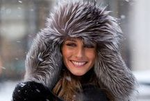My Fall & Winter Style / I wear it & I dress with it!
