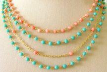 jewelry / by debbie lynn