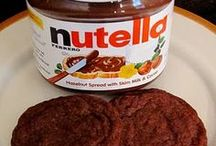 Food: Nutella / by Mindy Browning
