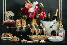 Display inspirations / by Rachel Wiles