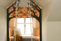 Kid's Room / by Twiwanda Devauld-bryant