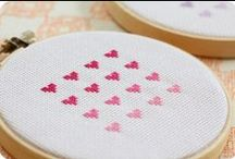 DIY {Knit, Crochet, Sew, Handicrafts}