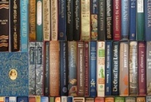 Books / by Tracey Hagwood
