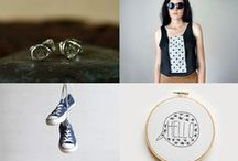 Cool Etsy Treasury Items / by pam robinson