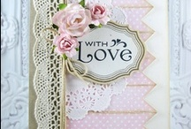 Crafts~Card Making / Make Fabulous Cards For Any Occassion