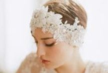 Bridal coolness / by pam robinson