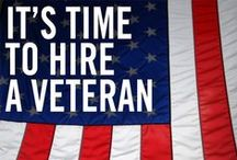 Got Your 6: Jobs Pillar / In coordination with the Got Your 6 campaign, the U.S. Chamber of Commerce's Hiring Our Heroes program will engage the business community in a campaign to hire FIVE HUNDRED THOUSAND veterans and military spouses by December 2014. / by GotYour6