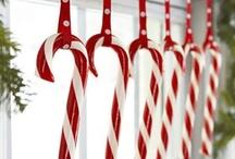 seasonal - christmas/winter / by Emily Ligon
