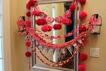holidays - valentine's day / by Emily Ligon