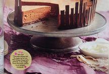 YUM: Decadent recipes