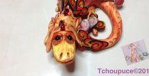 Dragons - Team Project #1 Christi Friesen Year
