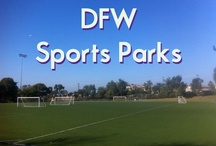 Team Sports Parks Guides