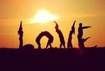 Yoga / by Amy B.