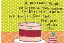 Cakes and Cupcake recipes