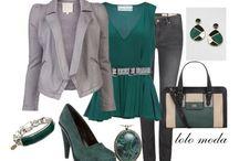 LOOK: Capsule wardrobe / Items I would love in my dream wardrobe