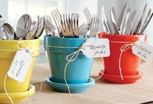 Kitchen Tips & Ideas / by Tracey Hagwood