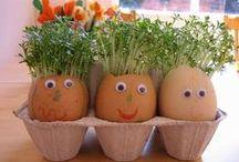 gardening fun / by debbie lynn