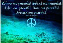 So Peaceful