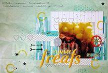 yummy treats (misc)