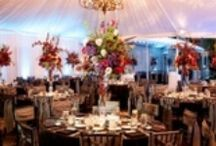 "Celebrate~ ""I DO"" Centerpieces, Table Settings, & More"