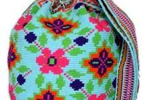 My Artisanal bags style