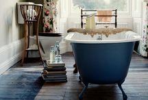- Ooo bath ooO - / by Jersey Yen