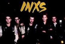 INXS / The best band ever.
