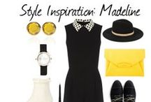 {All about: Style Boards}
