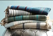 Textiles / by Scents and Feel Foutas