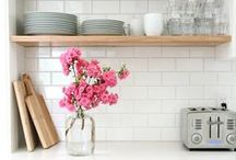 Kitchen / by Scents and Feel Foutas