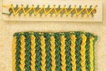 Telar & Knitting