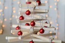 hohoho {Christmas} / DIY, Crafting, Food