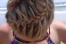 hair / by debbie lynn