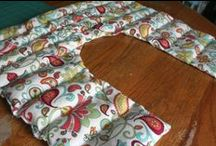 Crafts: Sewing / by Mindy Browning
