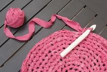 Crafts: Crochet Things / by Mindy Browning