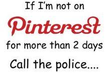 Pinterest funnies