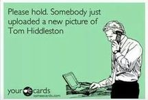 Tom Hiddleston two.... / my obsession is getting out of hand.....needs another board :)