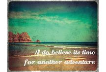 PASSIONS: Wanderlust