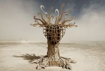 Steampunk & Burning Man