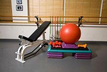 HOME: Home Gym