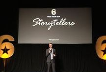Got Your 6 Storytellers 2014 / by GotYour6