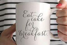 Süßes Frühstück | Sweet breakfast / by Törtchen und andere Leckereien
