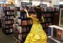 books books books / by debbie lynn
