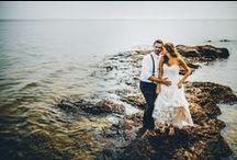 Laura & Will / Superior Shores, North Shore MN
