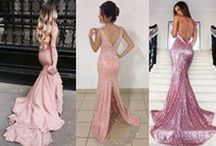 Mermaid Prom Dresses / Share Mermaid Dresses for Prom Party with us. Welcome to pin and invite your friends!