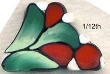 Cane Art Polymer Clay - idea