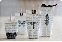 Wrapping & Envolturas / Envoltura de regalos y detalles, wrapping el arte de decorar regalos