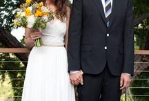Wedding style / by Jeanette Watson