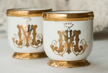 Monograms...It's a Southern Thing / by Lea Hallab